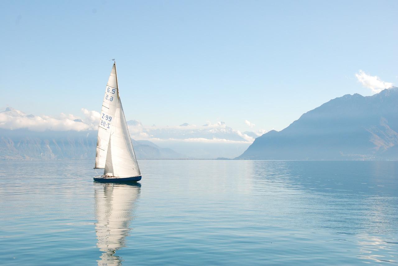 Set your Sails