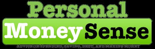 Personal Money Sense