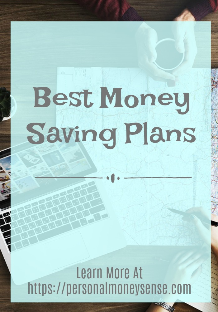 Best Money Savings Plan
