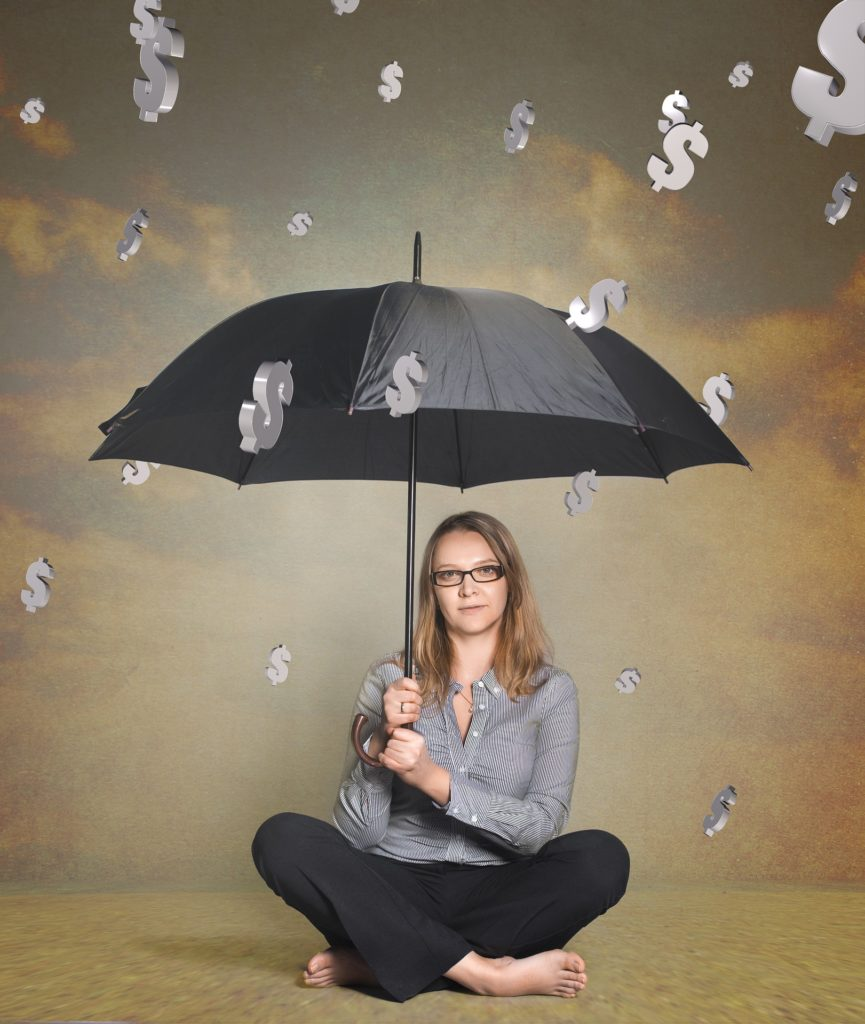 Why you need an emergency fund for a rainy day...